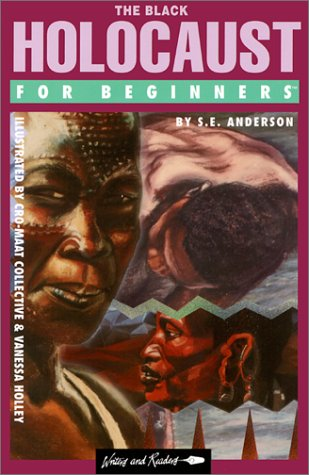 9780863161780: The Black Holocaust for Beginners