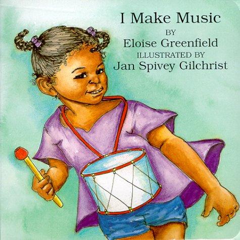 9780863162053: I Make Music (Black Butterfly Board Books)