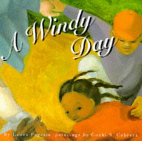 A Windy Day: Laura Pegram