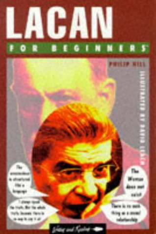 9780863162275: Lacan for Beginners