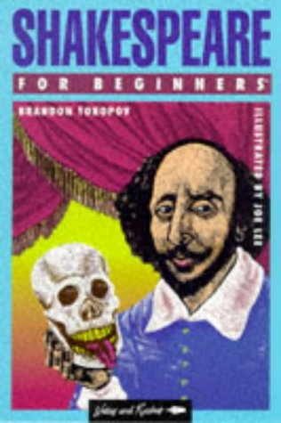 9780863162282: Shakespeare for Beginners (A Writers & Readers beginners documentary comic book)