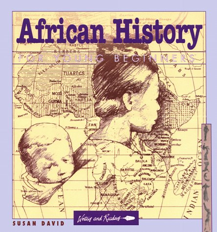 9780863162381: African History for Young Beginners (For Beginners)