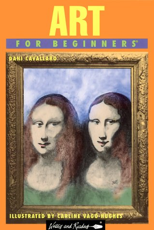 Art For Beginners: Cavallaro, Dani