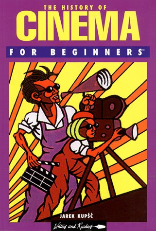 9780863162756: The History of Cinema for Beginners (Writers and Readers Documentary Comic Book)