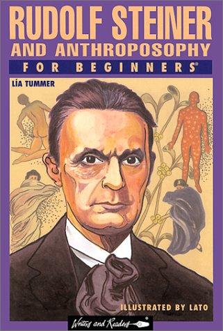 9780863162862: Rudolf Steiner and Anthroposophy for Beginners