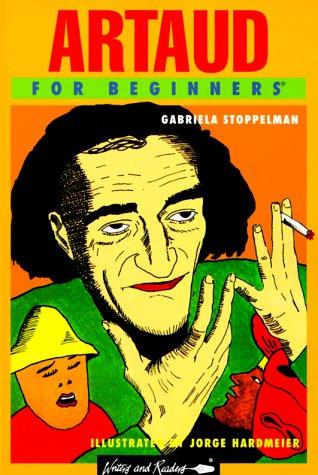 9780863162916: Artaud for Beginners