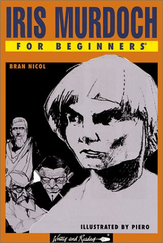 Iris Murdoch for Beginners: Nicol, Bran