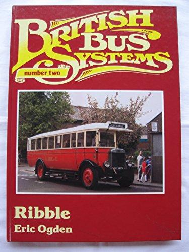 9780863170089: British Bus Systems: Ribble No. 2