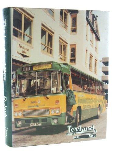 Leyland Bus MK 2: Doug Jack