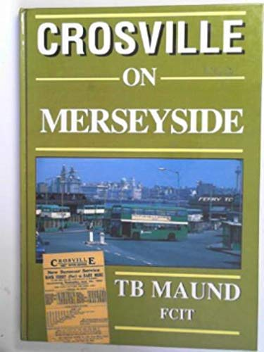 9780863171680: Crosville on Merseyside