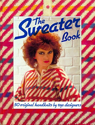 9780863180248: The Sweater Book