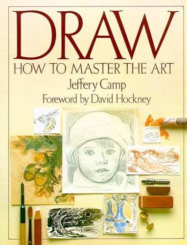 9780863180392: Draw: How to Master the Art