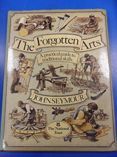 9780863180521: The Forgotten Arts
