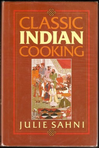 9780863181733: Classic Indian Cooking