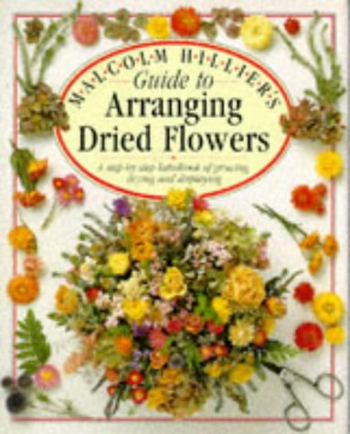 Guide to Arranging Dried Flowers