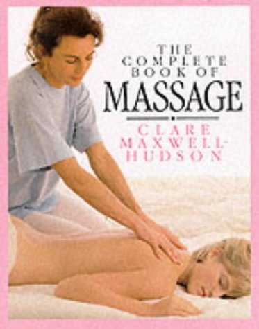 9780863182815: The Complete Book of Massage