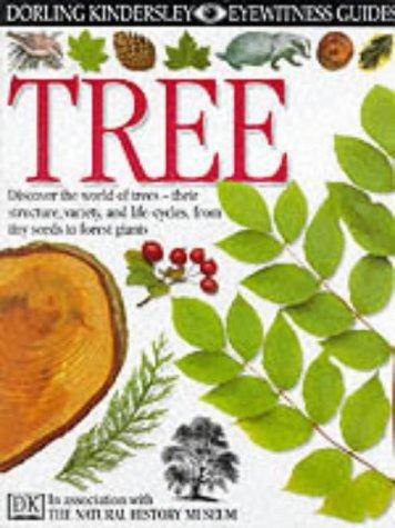 9780863182860: Tree (Eyewitness)