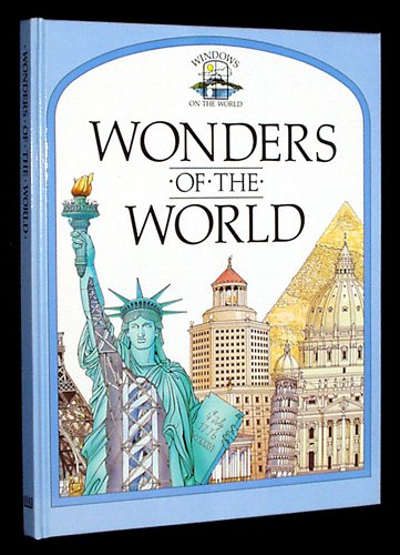 9780863183096: Wonders of the World (Windows on the World)