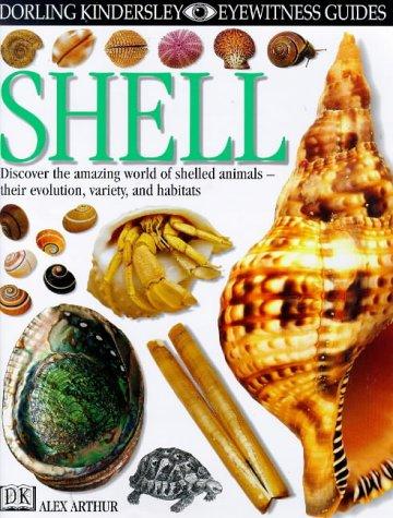 9780863183416: Shell (Eyewitness)