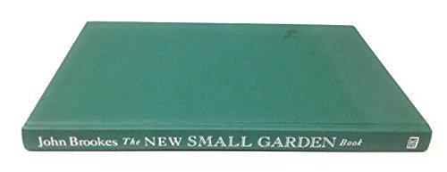 9780863183485: The New Small Garden Book