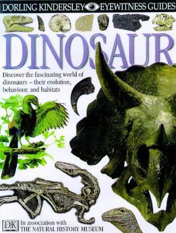 9780863183690: Dinosaurs (Eyewitness Guides)