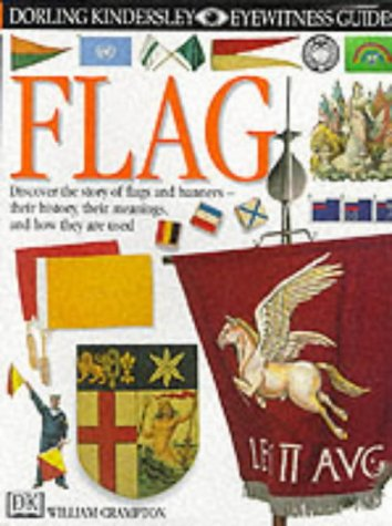 9780863183706: Flag (Eyewitness)