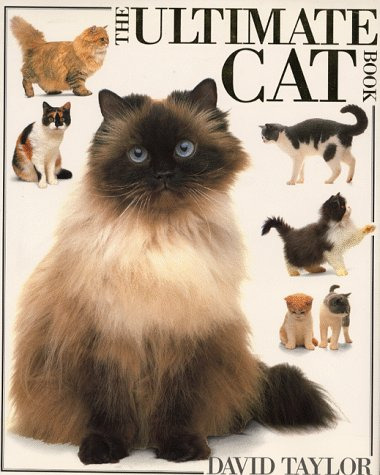 The Ultimate Cat Book