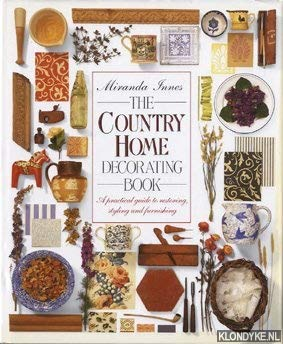 9780863183720: The Country Home Decorating Book (English and Spanish Edition)