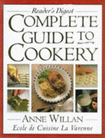 Complete Guide to Cookery