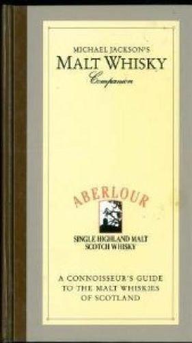 9780863183874: Michael Jackson's Malt Whisky Companion
