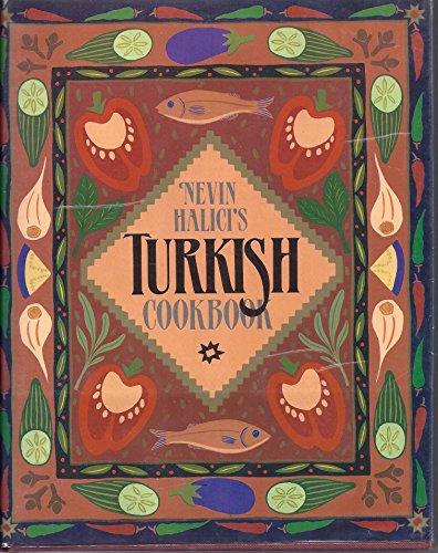 9780863183904: Nevin Halici's Turkish Cook Book