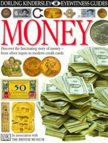 9780863184109: Money (Eyewitness)
