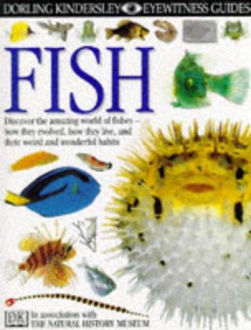 9780863184116: Fish (Eyewitness Guides)