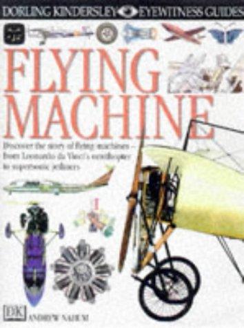 9780863184130: Flying Machine (Eyewitness Guides)