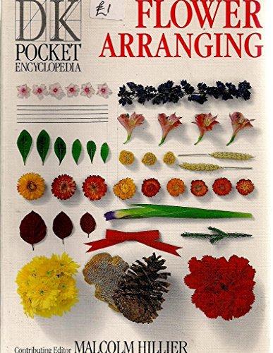 9780863184345: Pocket Encyclopaedia of Flower Arranging (DK Pocket Encyclopedia)