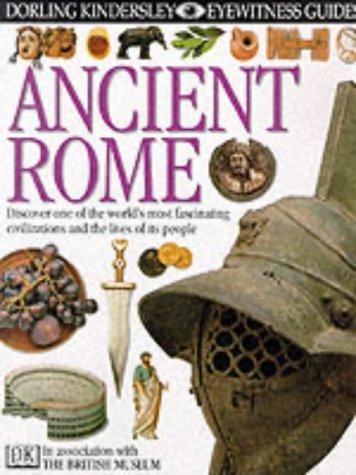 9780863184451: Ancient Rome (DK Eyewitness Guides) (Paperback)