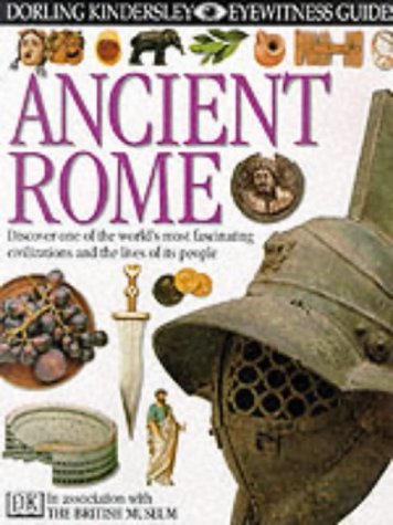 9780863184451: EYEWITNESS GUIDE:24 ANCIENT ROME 1st Edition - Cased (Eyewitness Guides)