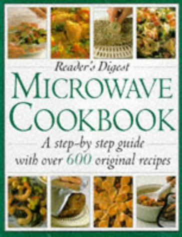 9780863184826: Readers Digest Microwave Cookbook