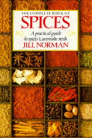 9780863184871: The Complete Book of Spices