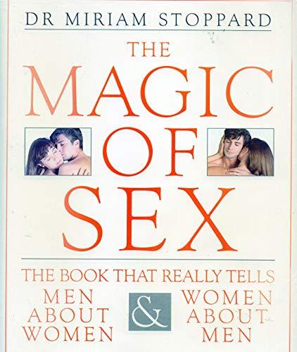 Magic of Sex: Miriam Stoppard