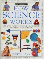 How Science Works (Eyewitness Science Guides): Hann, Judith