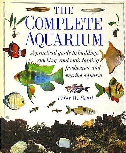 9780863186035: The Complete Aquarium