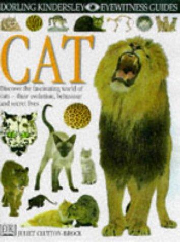 9780863186240: Cat (Eyewitness Guides)