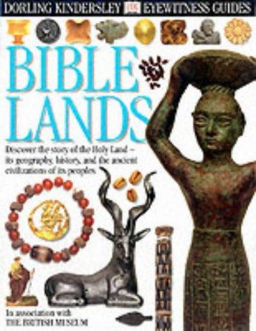 9780863186257: Bible Lands (Eyewitness Guides)