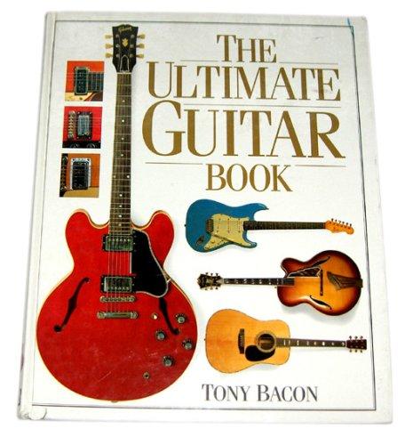 9780863186400: The Ultimate Guitar Book