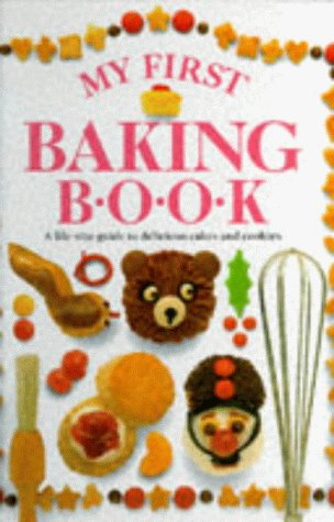 9780863186509: My First Baking Book
