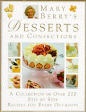 9780863186547: Desserts and Confections
