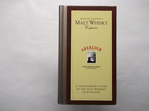 9780863186585: Michael Jackson's Malt Whisky Companion