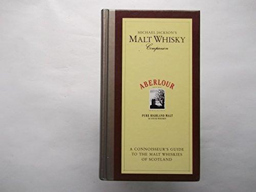 9780863186585: Malt Whisky Companion Rev