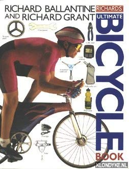 9780863186592: Richards' Ultimate Bicycle Book